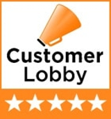Customer Lobby Logo