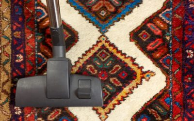 How often should I vacuum my rug?